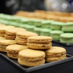 09 Damien Herrgott Mini Pastries infused with tea and macarons 150x150 Top 10 Pastry Chefs in America 2012