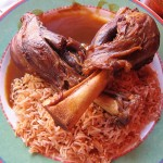 10 Mahicha Palow Lamb Shank Khyber Pass 150x150 Khyber Pass   Afghani Restaurant