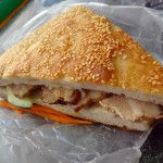 10 Pork Stuffed Pancake Golden Fried Dumpling 150x150 Golden Fried Dumpling