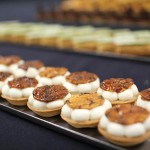 11 Damien Herrgott Mini Pastries infused with tea and macarons 150x150 Top 10 Pastry Chefs in America 2012