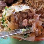 12 inside Mantoo dumpling Khyber Pass 150x150 Khyber Pass   Afghani Restaurant