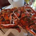 07 All You Can Eat Crabs Fish Restaurant 150x150 All You Can Eat Crabs at Fish Restaurant