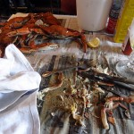 10 All You Can Eat Crabs - Fish Restaurant