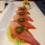 12 Yellowtail Jalapeno Fushimi 150x150 Fushimis Fancy Unlimited Drinks Brunch Special
