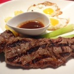 13 Ribeye Steak and Eggs Fushimi 150x150 Fushimis Fancy Unlimited Drinks Brunch Special
