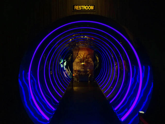 16 Restroom entrance Fushimi Fushimis Fancy Unlimited Drinks Brunch Special