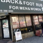 17 Back Foot Rub Williamsburg 150x150 Fushimis Fancy Unlimited Drinks Brunch Special