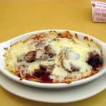 07 fazolis baked spaghetti 150x150 Tio Wally Eats America: Fazolis