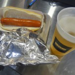 08 Twenty Four Dollar Meal Metlife Stadium 150x150 Foodbloggging MetLife Stadium   Jets Preseason
