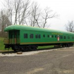 12 buckeye railcar 150x150 Tio Wally Eats America: Buckeye Express Diner
