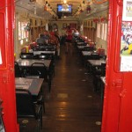 13buckeye dining car 1 150x150 Tio Wally Eats America: Buckeye Express Diner