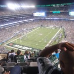 14 Jets Preseason Game 150x150 Foodbloggging MetLife Stadium   Jets Preseason