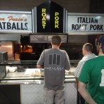 15 Home Food Advantage stand MetLife Stadium 150x150 Foodbloggging MetLife Stadium   Jets Preseason