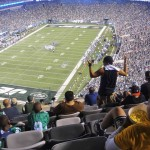 20 Jets Preseason Game 150x150 Foodbloggging MetLife Stadium   Jets Preseason