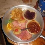 25 Lamberts ham 150x150 Tio Wally Eats America: Lamberts Cafe