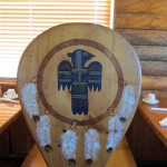 10 Pocahontas booth end 150x150 Tio Wally Eats America: Powhatan Restaurant
