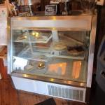 11 Pocahontas dessert case 150x150 Tio Wally Eats America: Powhatan Restaurant