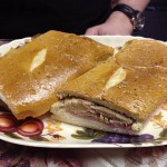 01 Cuban Sandwich Latin American Restaurant 150x150 Dining in at Latin American Restaurant