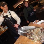 01 Oyster Roast - NY Food Film Festival 2012