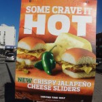 01 White Castle Crispy Jalapeno Cheese Slider 150x150 White Castle Crispy Jalapeño Cheese Sliders