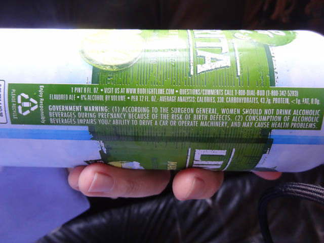 ... Calories Per Can. Dang. I Had To Pour Half It Down The Sink. It Was  Interesting To Try, But Iu0027m Not Desperate. Now What To Do With The Other  Tall Boy In ... Nice Ideas