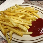 02 French Fries Latin American Restaurant 150x150 Dining in at Latin American Restaurant