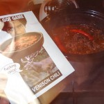 03 Johns Venison Chili 150x150 Chili Cook Off 2012