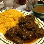 03 Oxtail Stew Latin American Restaurant 150x150 Dining in at Latin American Restaurant