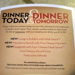 04 Olive Garden today tomorrow menu 150x150 Tio Wally Eats America: Olive Gardens Dinner Today & Dinner Tomorrow