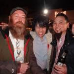 05 Keizo Shimamoto NY Food Film Festival 2012 150x150 Oyster Roast   NY Food Film Festival 2012