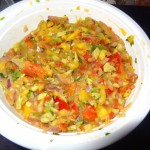 06 Lauras Avocado Mango Salsa 150x150 Chili Cook Off 2012