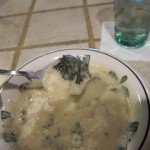 08 Olive Garden soup close 150x150 Tio Wally Eats America: Olive Gardens Dinner Today & Dinner Tomorrow