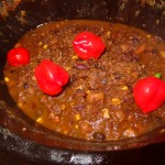 13 Aarons Spicy Chili 150x150 Chili Cook Off 2012
