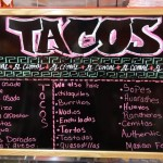 03 Taco menu El Comal Deli 150x150 El Comal Deli and Grill