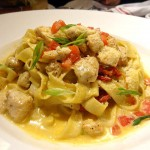 06 Cajun Chicken Alfredo Pasta Guys American Kitchen and Bar 150x150 Guys American Kitchen and Bar isnt That bad