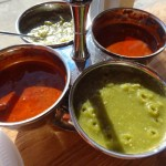 06 Salsa Verde and Rojo El Comal Deli 150x150 El Comal Deli and Grill