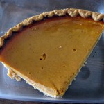 11 Tulsa pumpkin pie 150x150 Tio Wally Eats America: Thanksgiving in Tulsa