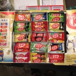 01 Japanese Kit Kat variety gift box 150x150 Crazy Japanese Kit Kat Flavors