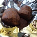 03 Cacao Noel Chocolate Truffles 150x150 Cacao Noel Chocolate Truffles