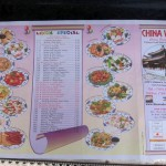 03 China Wok menu 150x150 Tio Wally Eats America: China Wok (Lebanon, Indiana)