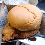 04 McDonald's Southern Style Chicken Sandwich