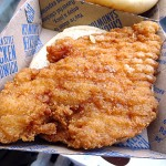 05 McDonald's Southern Style Chicken Sandwich