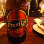 05 Prestige beer 150x150 La Caye Haitian Restaurant