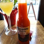 07 Hot Sauce in a Corona bottle Pedros II 150x150 Pedros II (East Williamsburg)