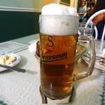 07 Staropramen draft beer Milans 150x150 Milans Restaurant