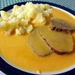 08 Sauerbraten in Heavy Cream Milans 150x150 Milans Restaurant