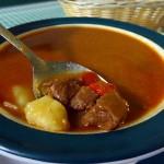11 Goulash Soup Milans Restaurant 150x150 Milans Restaurant