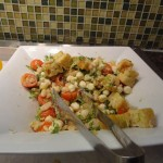 13 Cheese Salad Garden Grove 150x150 Garden Grove at Walt Disney World Swan Hotel (Orlando, FL)