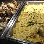 15 Chicken and Butternut Squash Ravioli Garden Grove 150x150 Garden Grove at Walt Disney World Swan Hotel (Orlando, FL)
