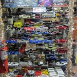 18 Loves diecast cars 150x150 Tio Wally Eats America: Love's Travel Stops